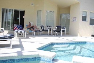 Helemaal niets – USA 2011 Villa Orlando